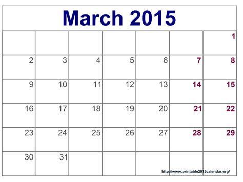 march calendar template 2015 march 2015 calendar with holidays march 2015 calendar