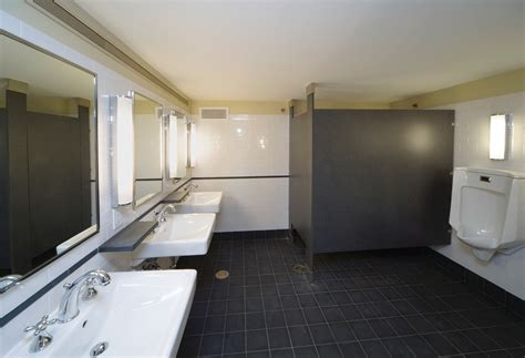 A practical guide to barrier free washrooms   Construction