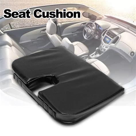 spine seat cushion orthopaedic memory foam seat cushion lumbar back support