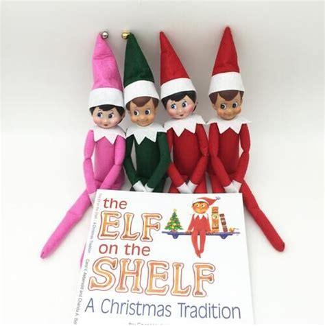5pcs doll the on the shelf