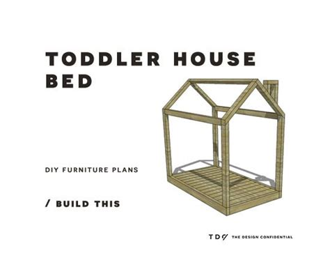 house toddler bed 25 best ideas about diy toddler bed on pinterest