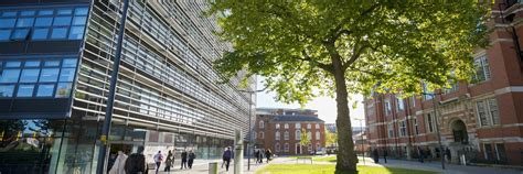 De Montfort Mba Requirements by De Montfort Leicester Uk Universities Iec
