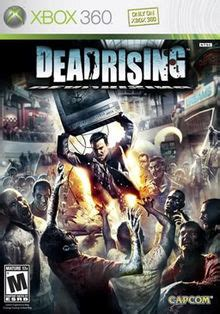 dead rising (video game) wikipedia