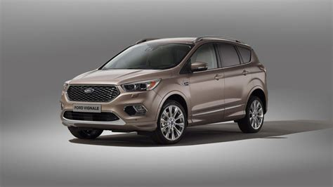 ford kuga review features redesign engine release