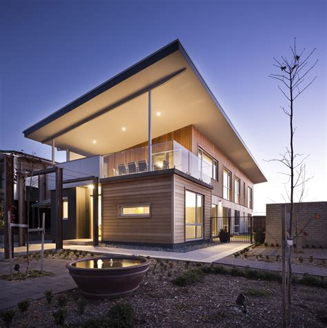 design house canberra canberra solar passive homes green magazinegreen magazine