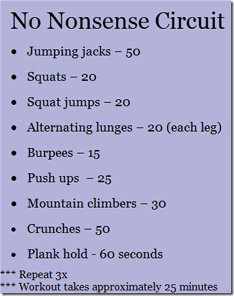 living room exercise routine circuit workouts archives runs for food