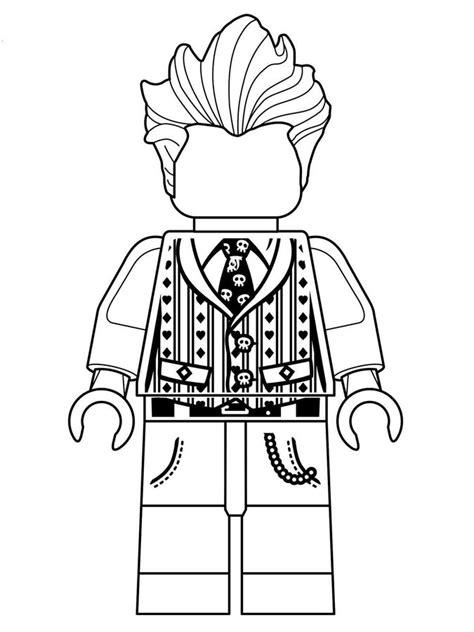 lego movie batman coloring pages disegni da colorare lego batman stabile gratuito per
