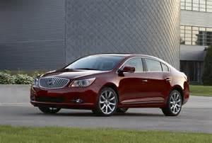 Buick Lacrosse 1997 2012 Buick Lacrosse Photos Informations Articles