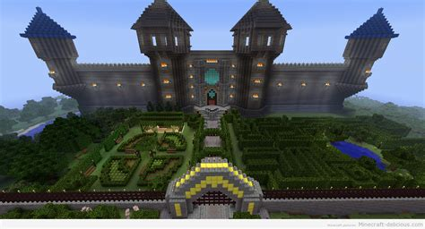 minecraft awesome house minecraft awesome houses minecraft seeds pc xbox pe ps4