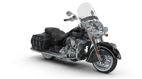 2018 Indian Chief Vintage Review   TotalMotorcycle