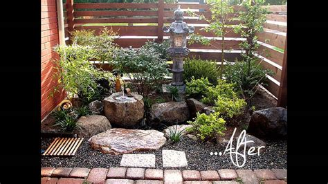 creative small garden makeover ideas
