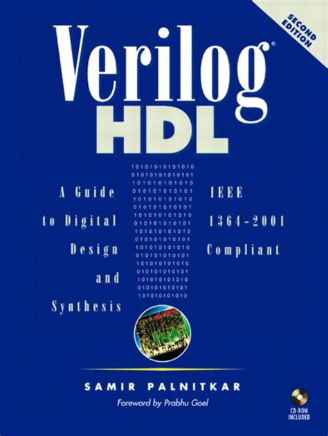 digital design and verilog hdl fundamentals books verilog hdl 2nd edition informit