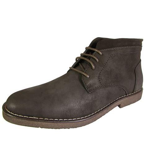 steve madden mens chukka boots madden by steve madden mens m uston chukka boot shoe