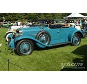 1928 LaSalle Roadster Information