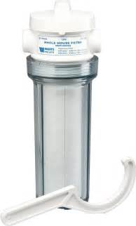 whole home water filter best whole house water filter our top 5