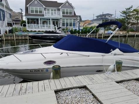 craigslist boats for sale north jersey 1990 sea ray 240 sundancer boats for sale in new jersey