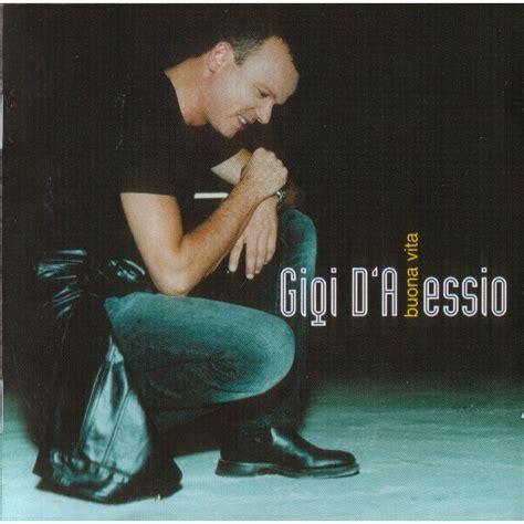 download mp3 gigi full album rar buona vita disc 2 gigi d alessio mp3 buy full tracklist