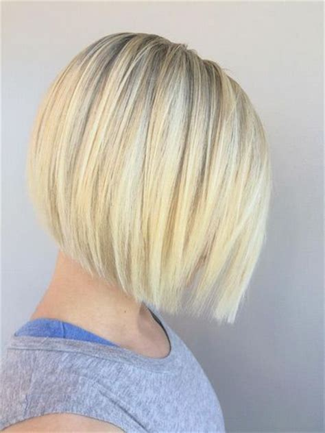 inverted blunt cut 25 best ideas about textured bob hairstyles on pinterest