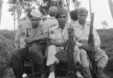 Perang Gerilja if japanese didn t come to east indies in 1942 would indonesia get independence in 1945