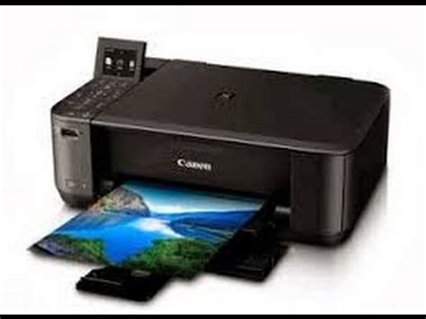 pixma mg2470 reset canon pixma mg2470 all in one printer unboxing doovi