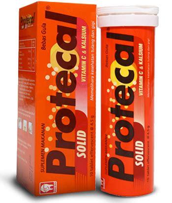 Protecal Solid Vitamin C vitamin konimex pharmaceutical laboratories