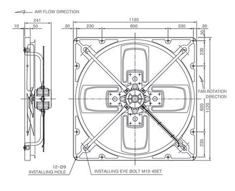 boat hvac fan fan propeller drawing www imgarcade online image
