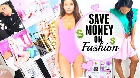 7 Tips On Saving Money On Clothes by How To Save Money On Clothes And Shoes Hacks