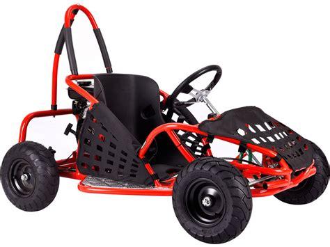 Road Go Karts mototec road go kart 79cc