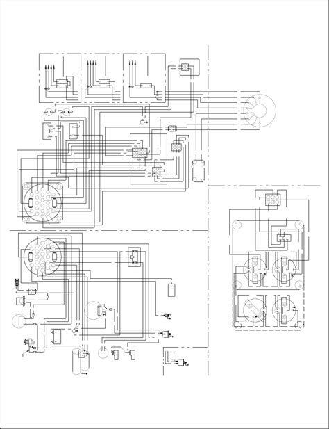 wiring diagram for kohler 60rcl generator readingrat net at on