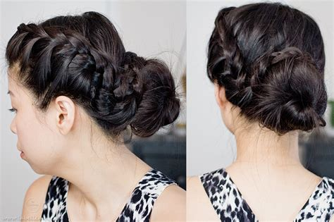 hairstyles to do with dirty hair six no heat hairstyles for dirty hair don t care days