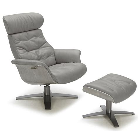grey leather chair and ottoman gray leather chair and ottoman which would you choose