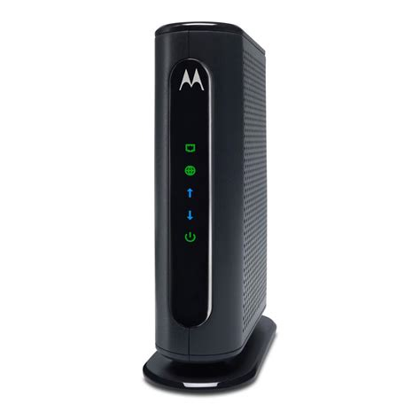 motorola 16x4 cable modem mb742010 the home depot