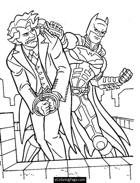 the dark knight coloring pages az coloring pages