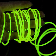 8Pcs 2M/3M/5M Flexible Neon Light El Wire Rope Tube