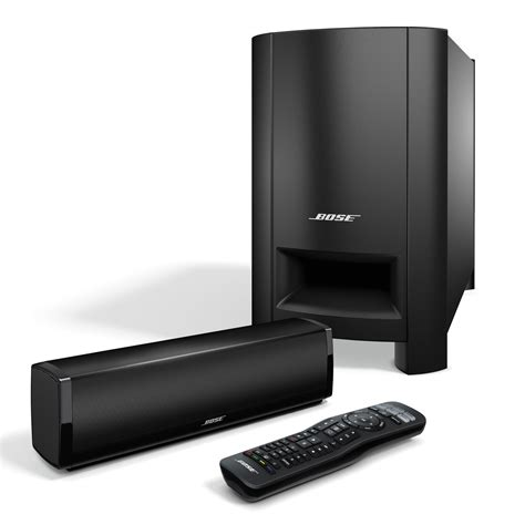 bose cinemate  home theater speaker system