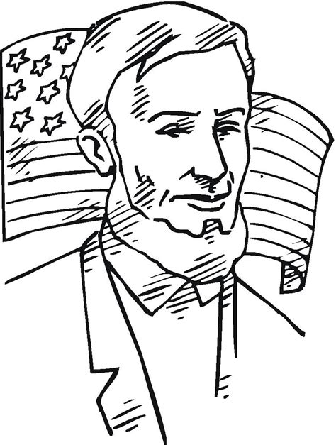 American Flag Printable Coloring Pages American Coloring Pages