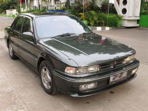 mitsubishi eterna mitsubishi eterna the first legend indonesia street