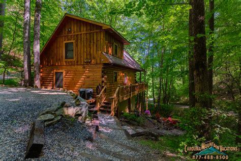 Appalachian Mountain Cabin Rentals by Appalachain Escape Nc Smoky Mountain Vacation Rental Cabin