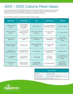 Tls Detox Meal Ideas by Schedule Isa Isagenix Meals And
