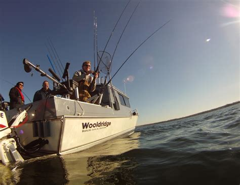 fishing boat rentals bay of quinte bay of quinte and lake ontario fishing charters west