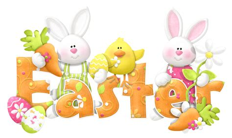 easter clipart easter transparent text png clipart cliparts co
