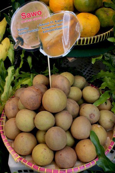 Teh Buah Lemon Kering 50g foto menggodanya buah unggul nusantara mongabay co id