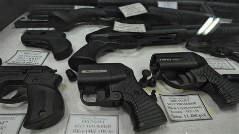 russia legalizes quot self defense quot as valid reason for gun