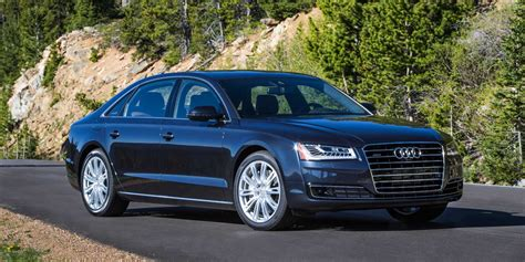 2018 audi a8 s8 vehicles on display chicago auto show