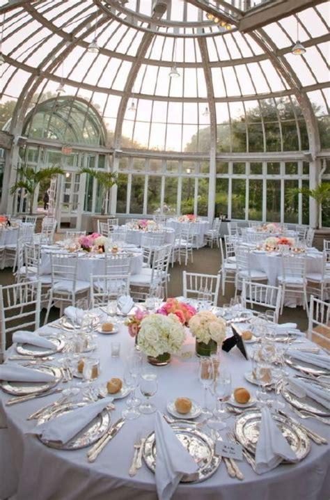 Brooklyn Botanic Garden Wedding by Joshua Zuckerman