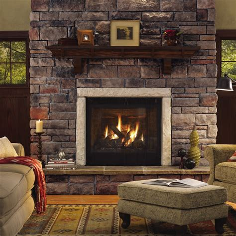 Fireplace Company by Boral Cultured Gallery