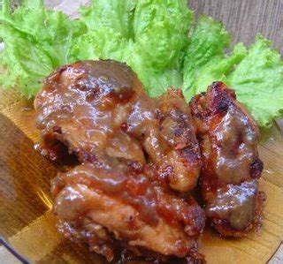 Ayam Panggang Klaten resep masakan indonesia ayam bakar khas klaten resep
