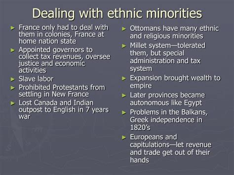 empire from the margins religious minorities in canada and the south war mcmaster general studies books ppt absolutist vs ottoman empire powerpoint