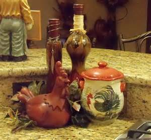 roosters for the kitchen 2 garden and decorate roosters in my kitchen