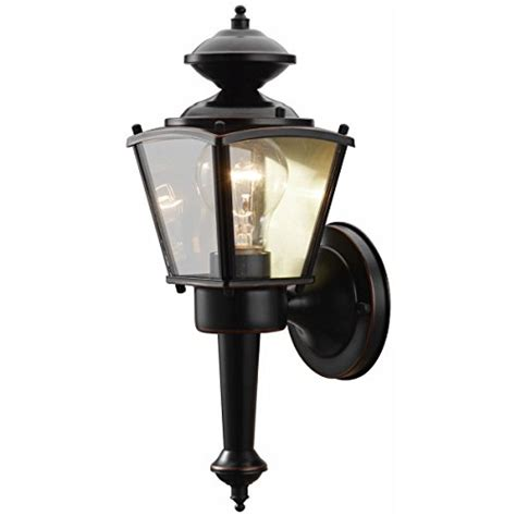Patio Lights Home Hardware Hardware House 19 1715 Rubbed Bronze Outdoor Patio